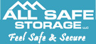 All Safe Storage - the safest Storage Units in Yakima, Washington