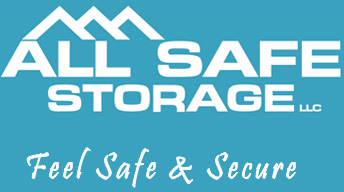 All Safe Storage - state of the art storage units in Yakima, Washington